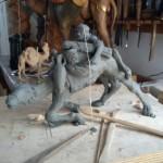 Statuina presepe 2018